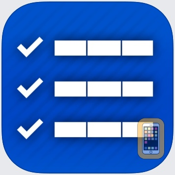 List Master Pro - Your Lists by List Logic Software (Universal)