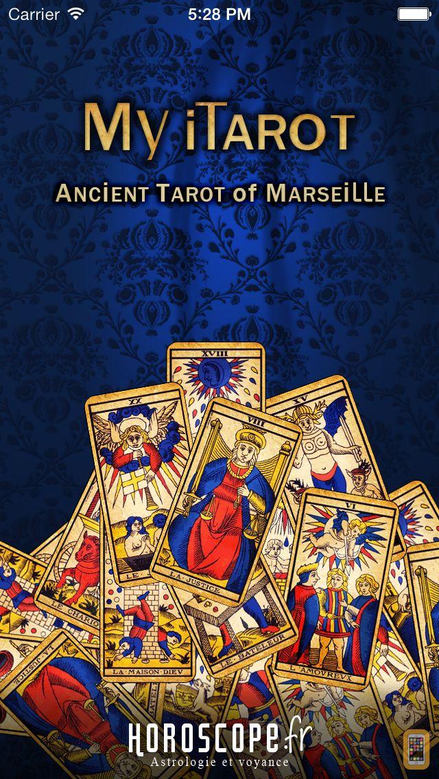 Screenshot - Tarot of Marseille