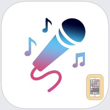 Sing with Stingray Karaoke by Stingray Group Inc. (Universal)