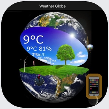 Weather Globe by Pocketkai (Universal)