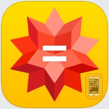 WolframAlpha by Wolfram Group LLC (Universal)