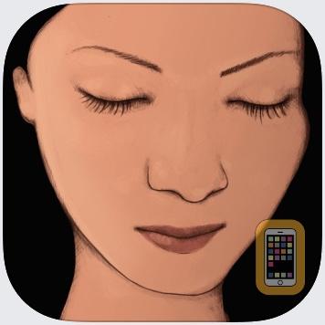 Meditation Oasis App by Wizzard Media (Universal)