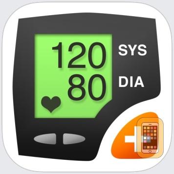 Blood Pressure by Codulis by Codulis (iPhone)