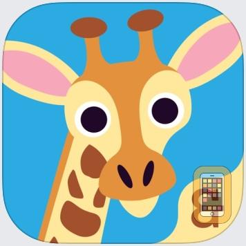 Peekaboo Wild by Night & Day Studios, Inc. (Universal)