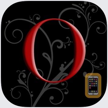 The Opera by AppCube Ltd (iPhone)