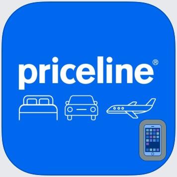 Priceline - Hotel, Flight, Car by priceline.com (Universal)