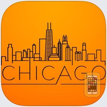 Chicago Travel Guide . by Daniel Garcia (Universal)