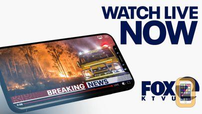 Screenshot - FOX 2: KTVU SF News & Alerts