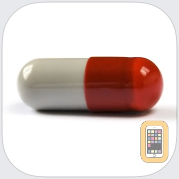 Drugs & Medications by KAVAPOINT (iPhone)