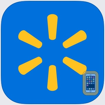 Walmart – Shopping and Saving by Walmart (iPhone)