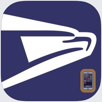 USPS Mobile® by United States Postal Service (iPhone)