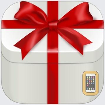 The Christmas List by Erik Eggleston (iPhone)