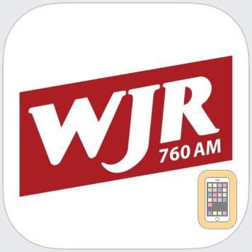 WJR-AM by Cumulus Media (Universal)