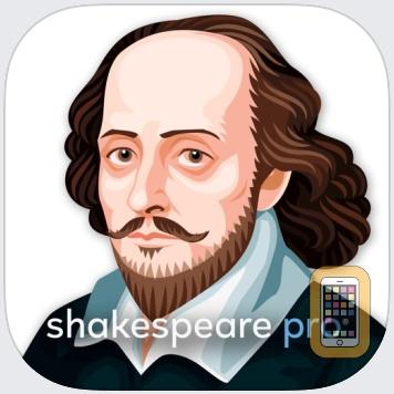 Shakespeare Pro by PlayShakespeare.com (Universal)