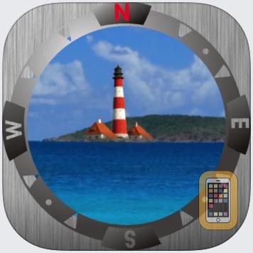 X-Compass by Pocketkai (Universal)