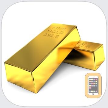 Gold Tracker by Hearn Apps, LLC (Universal)