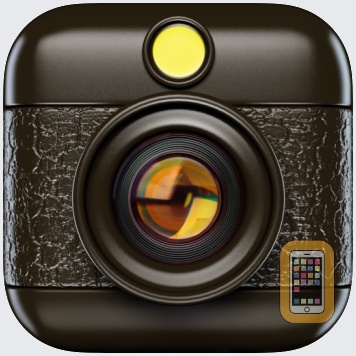 Hipstamatic by Hipstamatic, LLC (Universal)