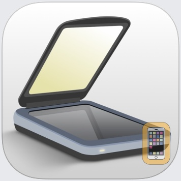 TurboScan™ Pro: PDF scanner by Piksoft Inc. (Universal)