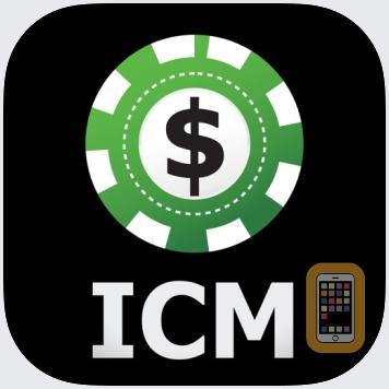 Tournament Cruncher - Advanced by PokerCruncher, LLC (iPhone)