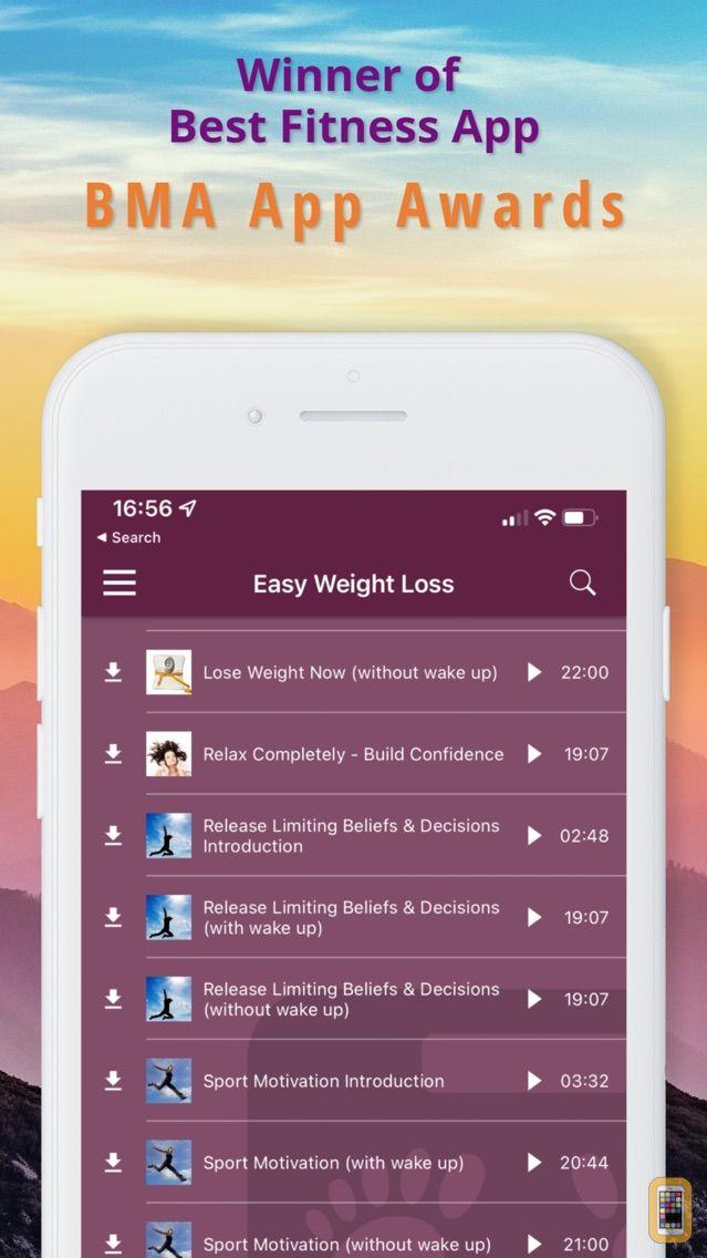 Screenshot - Easy Weight Loss