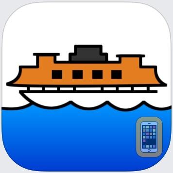 Staten Island Ferry by DansApps LLC (iPhone)