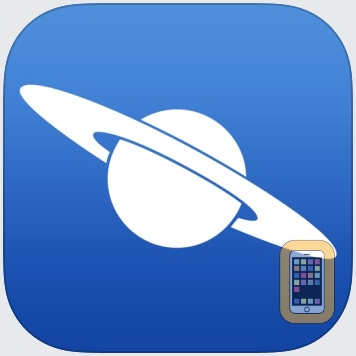 Star Chart by ESCAPE VELOCITY LIMITED (Universal)