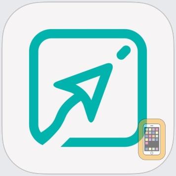 TwoNav GPS: Premium by CompeGPS (Universal)