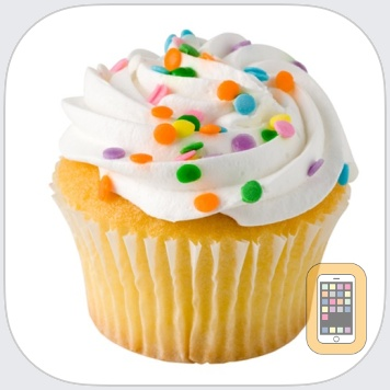 Cupcakes! Bake & Decorate by Maverick Software LLC (iPhone)