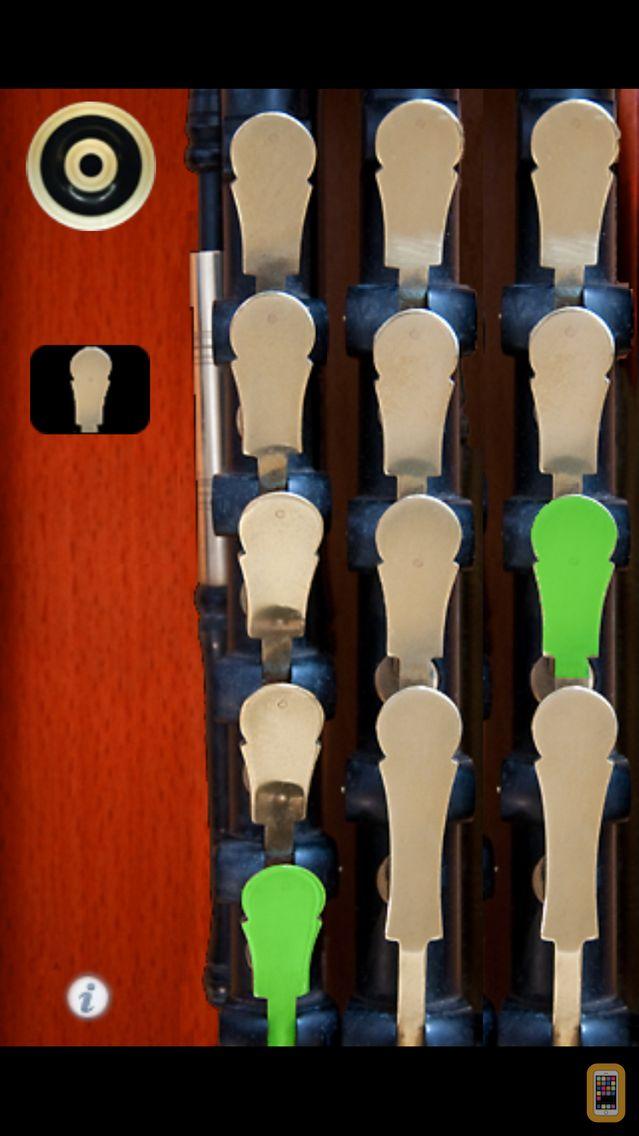 Screenshot - Regulators for Uilleann Pipes