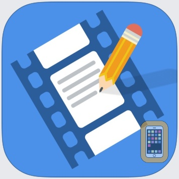 Scripts Pro - Screenwriting on the Go by Inkless Ideas LLC (Universal)