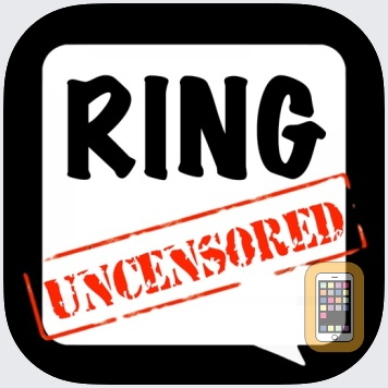 RINGTONES UNCENSORED PRO by No Tie, LLC (Universal)