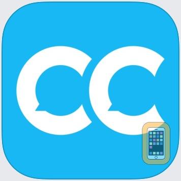 CamCard -Business Card Scanner by INTSIG Information Co.,Ltd (Universal)