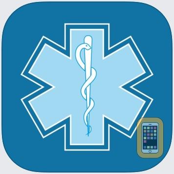 eMedic by Iterum, LLC (iPhone)