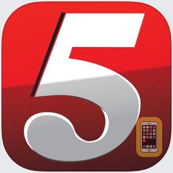 NewsChannel 5 Nashville by Journal Broadcast Group, Inc. (Universal)