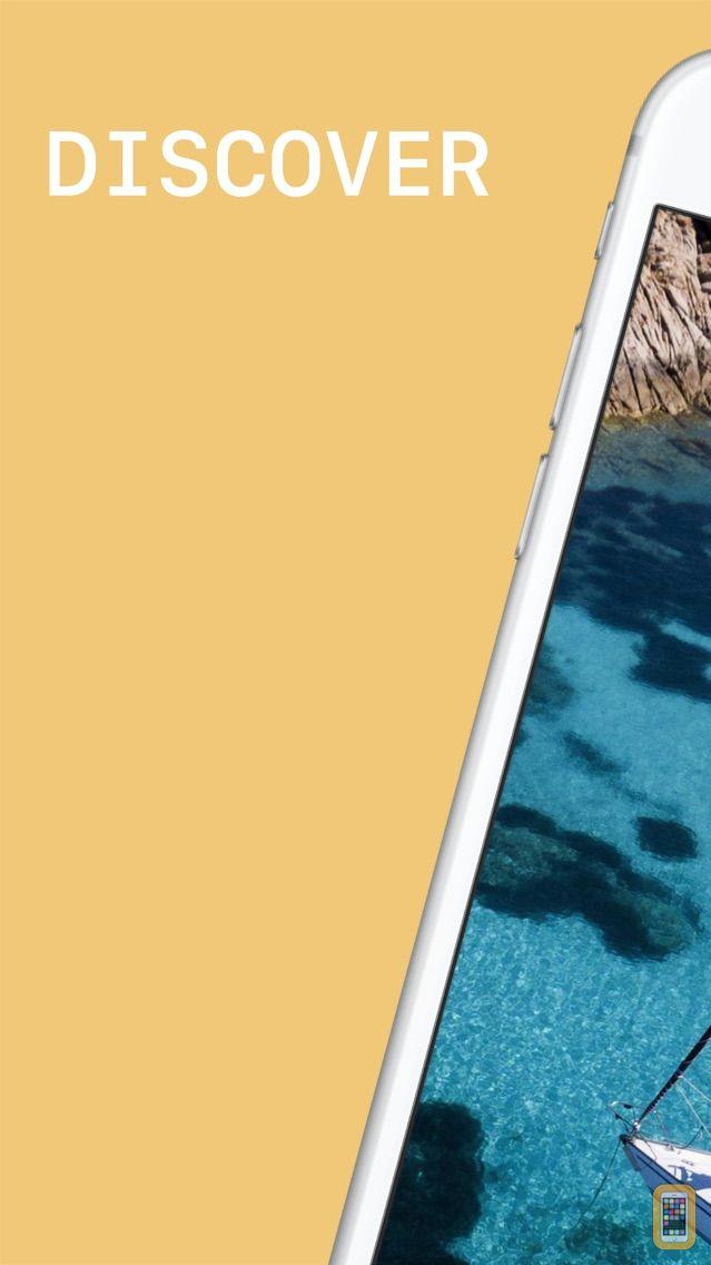 Screenshot - Sardinia Travel Guide