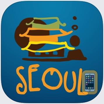 Seoul Travel Guide Offline by eTips LTD (Universal)
