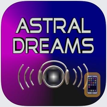 Astral Dreams by Brian Zeleniak (Universal)