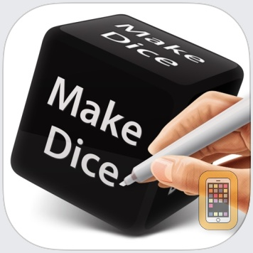 Make Dice by hnm (Universal)