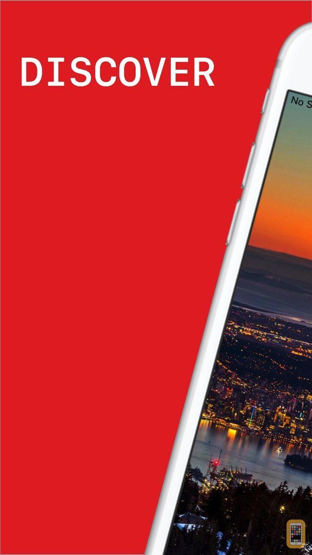 Screenshot - Vancouver Travel Guide & Offline City Map