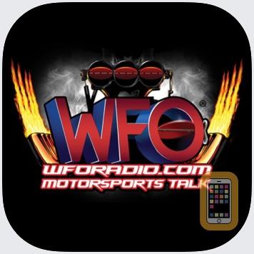 WFO Radio NHRA NASCAR Podcast by Joseph Castello (Universal)