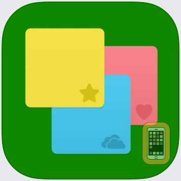 abc Notes - ToDo, Checklist & Sticky Note by ALSEDI Group (Universal)