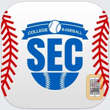 SEC Baseball by GameDay Edge, LLC (Universal)