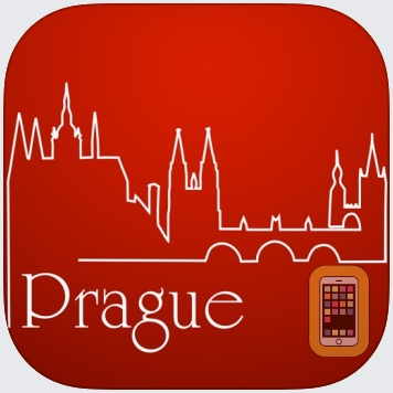 Prague Travel Guide . by Maria Monti (Universal)