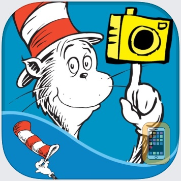 Dr. Seuss Camera by Oceanhouse Media (iPhone)