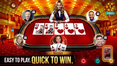 Screenshot - Zynga Poker - Texas Holdem