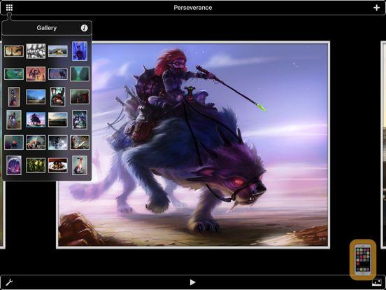 Screenshot - Inspire Pro