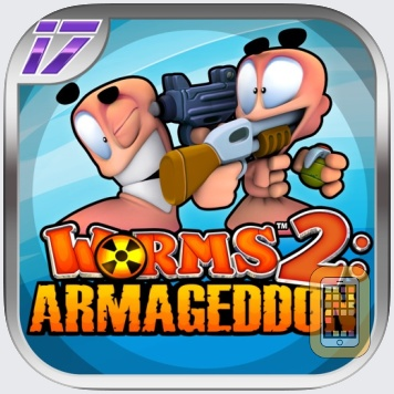 Worms 2: Armageddon by Team17 Software Ltd (Universal)