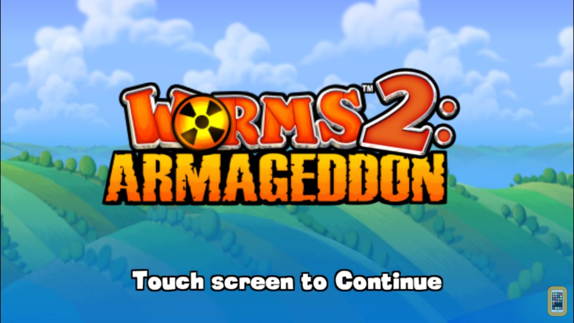 Screenshot - Worms 2: Armageddon