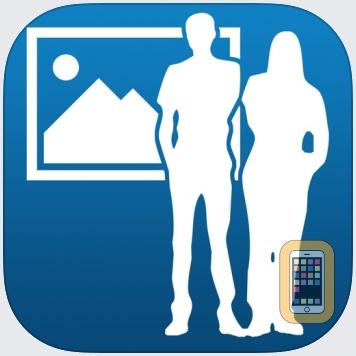 Art Authority by Open Door Networks, Inc. (iPhone)