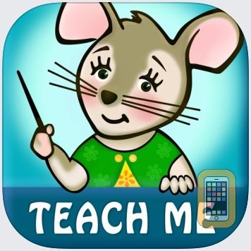 TeachMe: 2nd Grade by 24x7digital LLC (Universal)